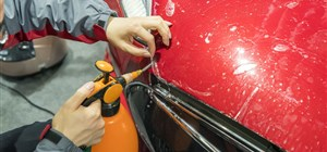 Taking Care of Your Paint Protection Film