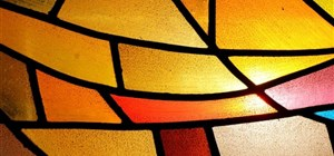 How to Get a Decorative Window Film Stained Glass Pattern