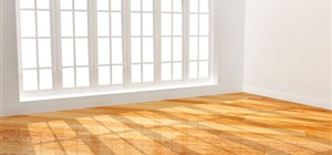 How Window Tint Protects Your Floors