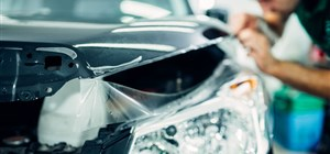 Why Your Vehicle Needs Paint Protection Film