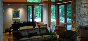 How Residential Window Tint Improves Interior Design