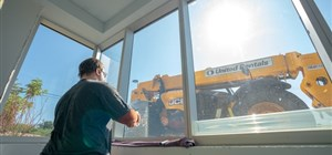 How Commercial Window Film Protects Your Business