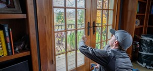 Protect Your Home from Thieves with Window Film