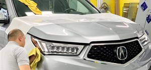 Which Sun Control Paint Protection Film Package is Best for You?