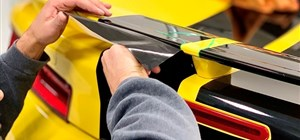 Wrapping Versus Painting Your Car