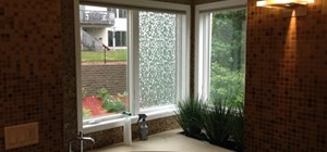 How Can I Create Privacy with Window Film?