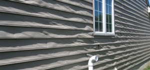 Is Window Reflection Causing Your Siding to Melt? See how Window Film can help when it comes to melting siding