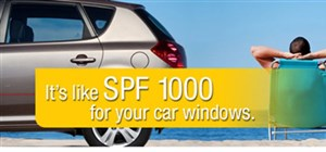 3M Window Film–It's Like SPF 1,000