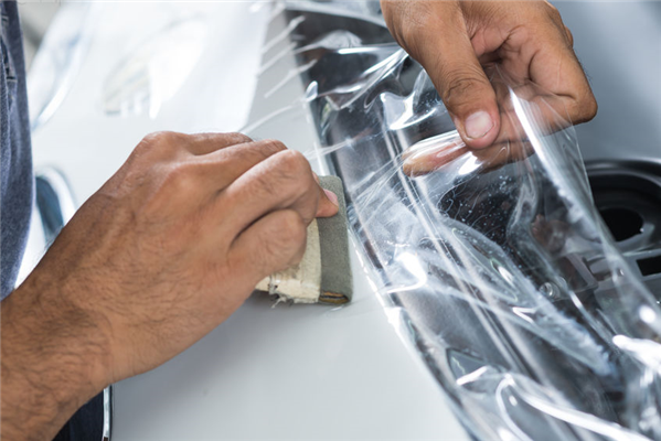 Protecting Your Automotive Investment with Paint Protection Film
