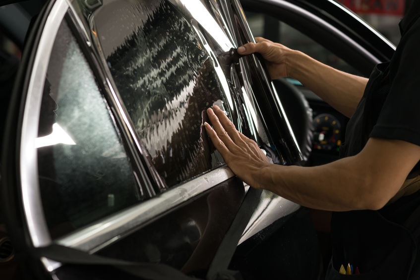 What to Know About Auto Window Tinting