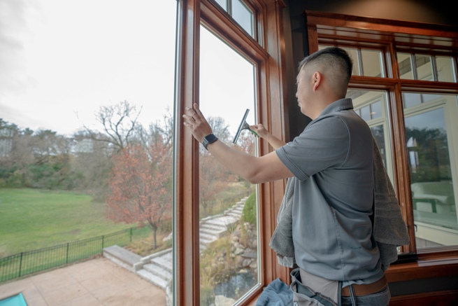 How Residential Window Film Helps Keep Your House Warm
