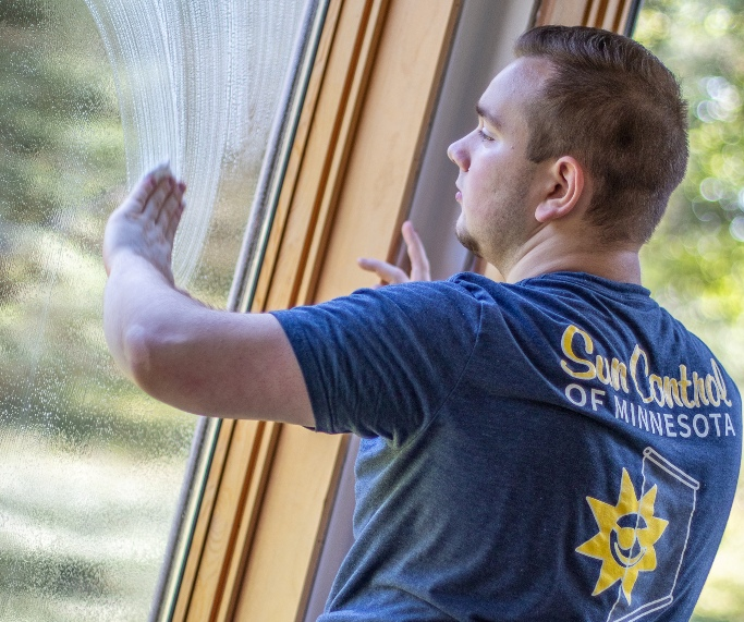 How Window Film Makes a New Construction Home Safer