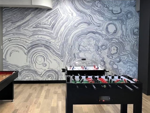 Clever Wall Wrap Retail Ideas
