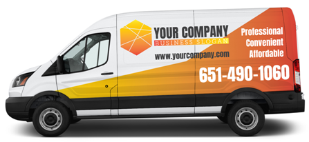 Vehicle Wraps Minnesota